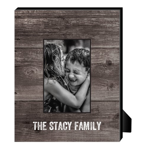 Personalized Frames from Shutterfly [Father's Day Gift Ideas at High-Heeled Love]