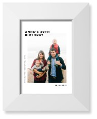 modern celebrations art print