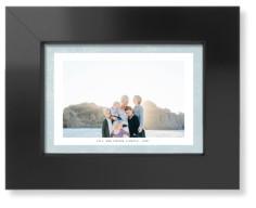 bold frame landscape art print