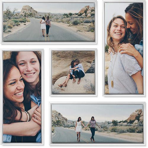 photo collage canvas prints shutterfly