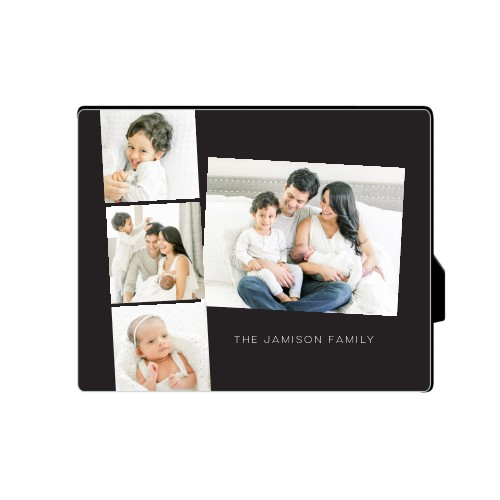 Gallery Filmstrip Desktop Plaque