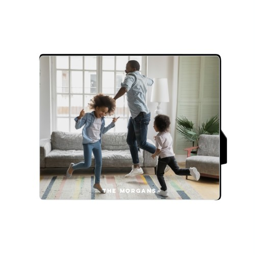 Photo Gallery Desktop Plaque, Rectangle, 8 x 10 inches, Multicolor