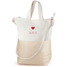 Canvas Tote Bag From 49 99 32 Perfect Pair Heart