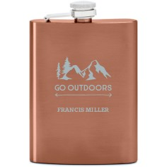 go outdoors flask