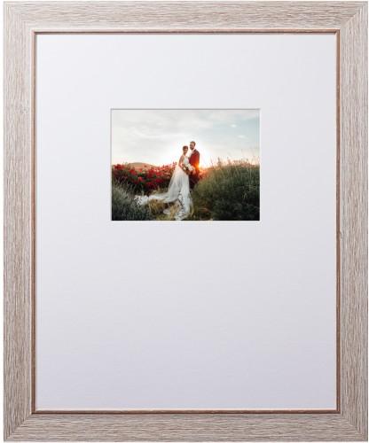 f3c91263729 Offset Rectangle Landscape Deluxe Mat Framed Print