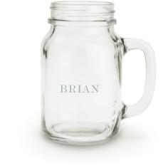 make it yours mason jar