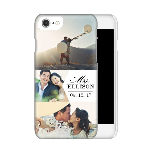 Simply Yours iPhone Case