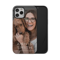 simply personal iphone case