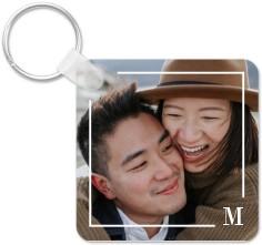 personalized keychains custom key rings shutterfly