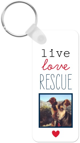 Square Keychains | Shutterfly