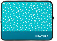 active dots laptop case