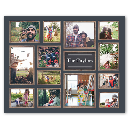 Collage Posters | Photo Posters | Shutterfly