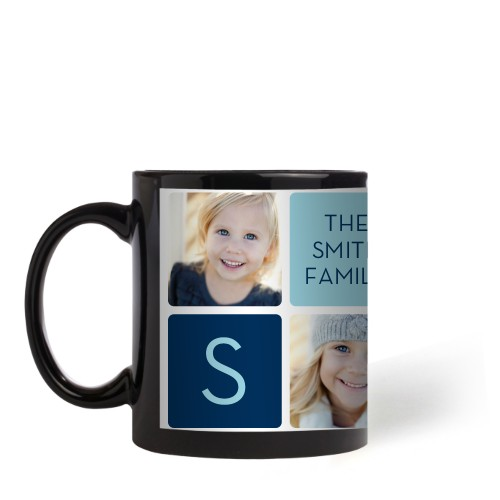 Rounded Square Mug