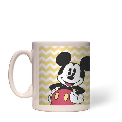 Disney Vintage Mickey Mug