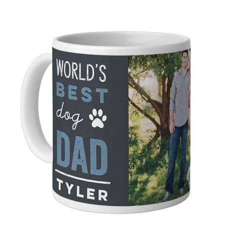 f17e8f3b71a Best In Show Dog Dad Mug | Mugs | Shutterfly