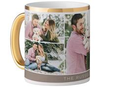 simply family mug