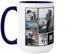 pictogram mug