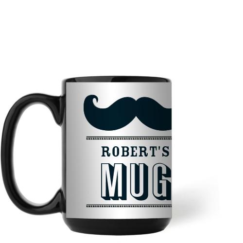 Stache Mug