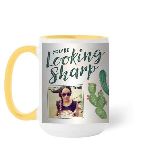 Cacti Fun Mug