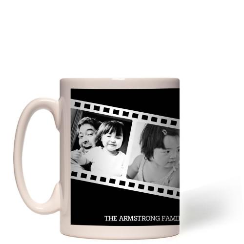 Filmstrip Fun Mug