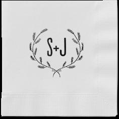 naturally lovely napkins