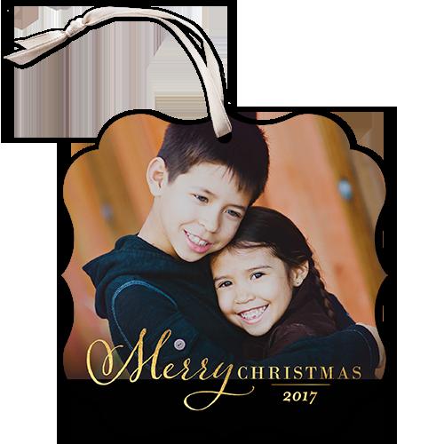 Extraordinary Season Christmas Card