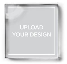 upload your own design paper weight