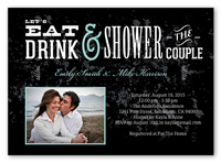 bridal shower invitations wedding shower invitations shutterfly - Wedding Shower Invites
