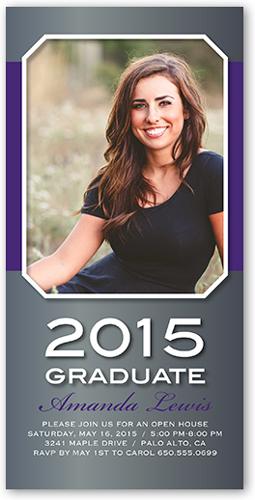 Prized Graduate Graduation Card