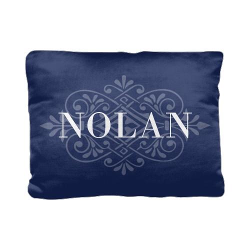 Timeless Flourish Pillow