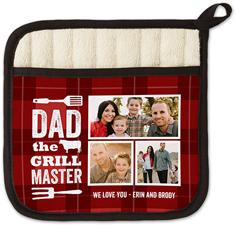 grill master pot holder
