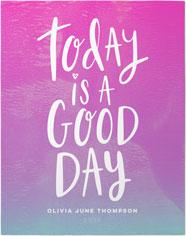 emoji good day premium poster