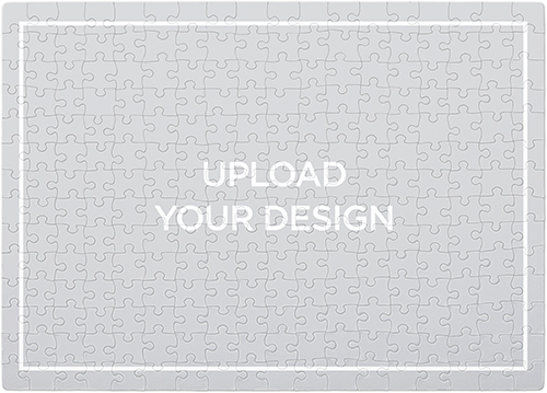 Upload Your Own Design Puzzle