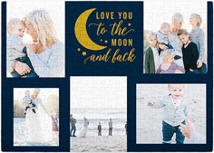 Photo Puzzles, Custom Puzzles & Personalized Puzzles | Shutterfly