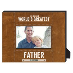 worlds greatest personalized frame