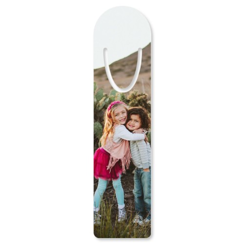 Photo Gallery Custom Bookmark
