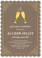 Surprise Birthday Invitations Adult Birthday Invitations - Elegant birthday invitation free templates