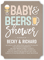 baby and beers
