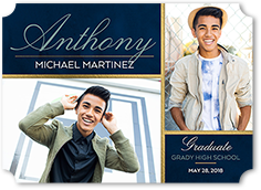graduation announcements invitations shutterfly