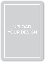 upload your own design save the date 5x7 flat