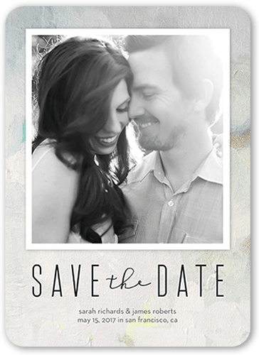 Everlasting Charm Save The Date
