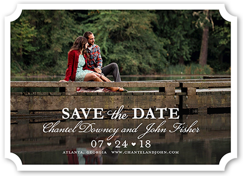 Our Sweet Love Save The Date