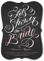 Bridal Shower Invitations Wedding Shutterfly