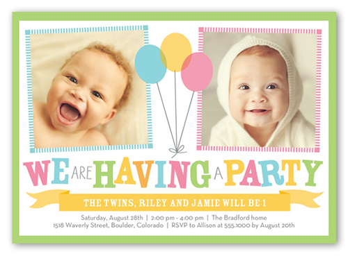 Sku 1083028 birthday invitations bright balloons twin green from sku 1083028 birthday invitations bright balloons twin green from shutterfly sku filmwisefo
