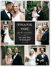 4x5 Thank You Cards Shutterfly