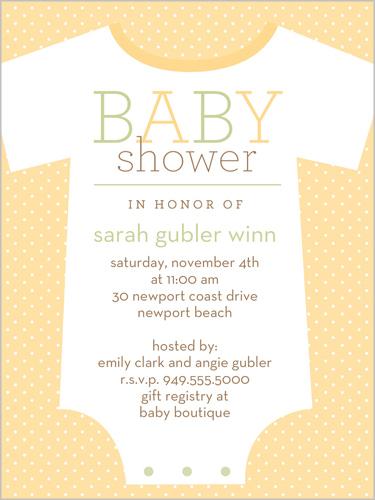 x little loungewear sunshine gender neutral baby shower, Baby shower