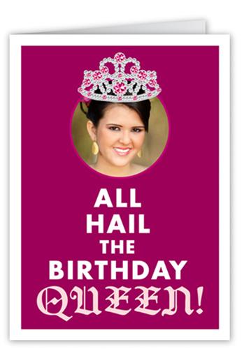 birthday queen birthday greeting cards  shutterfly