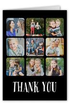 thank you pix thank you card