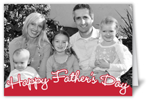 sweet script wishes fathers day card