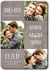 save the date magnets shutterfly